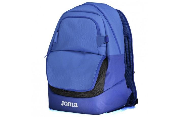 Рюкзак  Joma зеленый  DIAMOND II