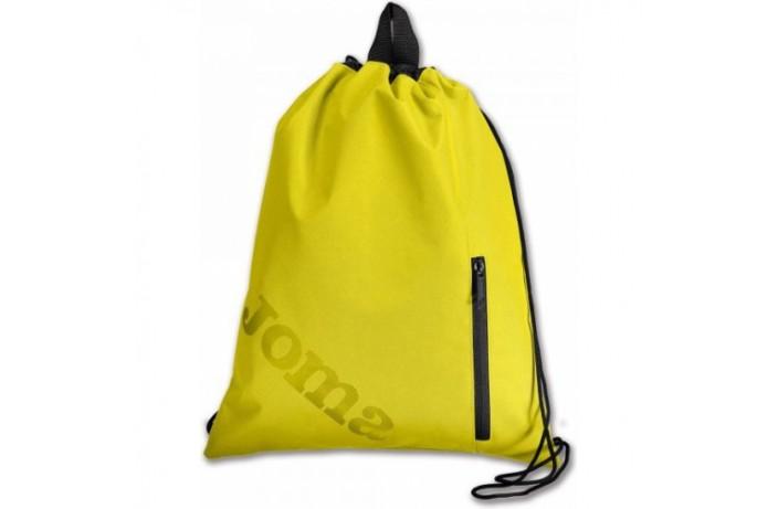 Рюкзак-мешок желтый Joma