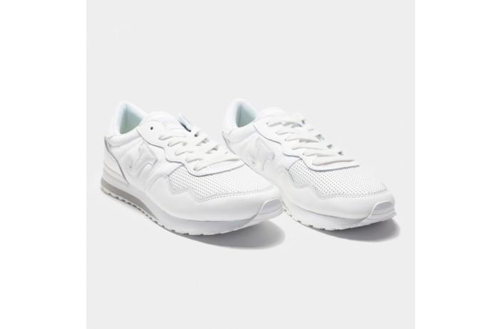 Кроссовки прогулочные женские белые Joma LADY