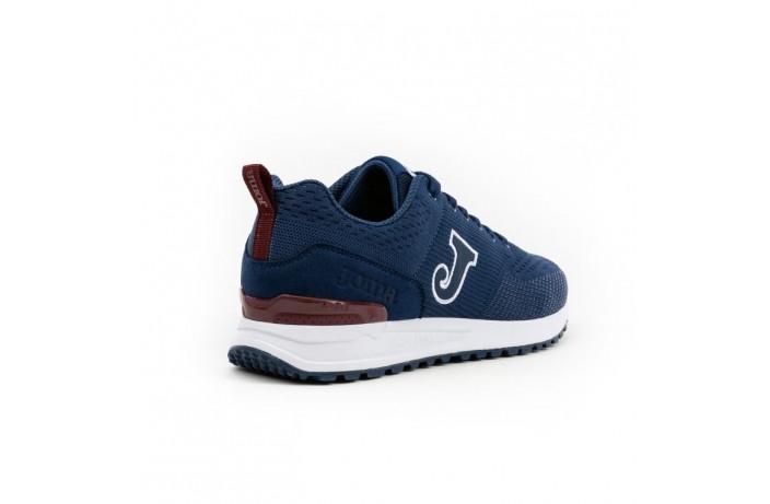 Кроссовки прогулочные синие Joma