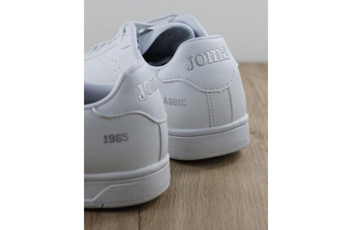 Кроссовки прогулочные женские белые Joma CLASSIC LADY