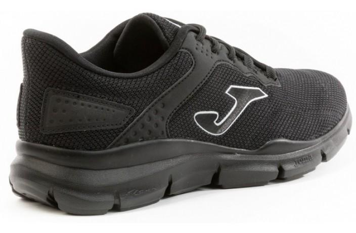 Кроссовки прогулочные черные Joma CONFORT