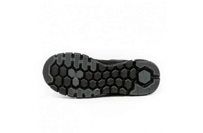 Кроссовки прогулочные черные Joma TEMPO