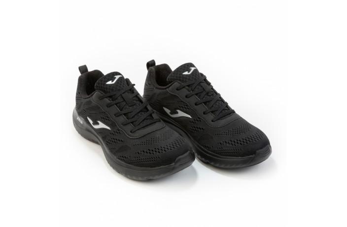 Кроссовки прогулочные женские черные Joma VENUS