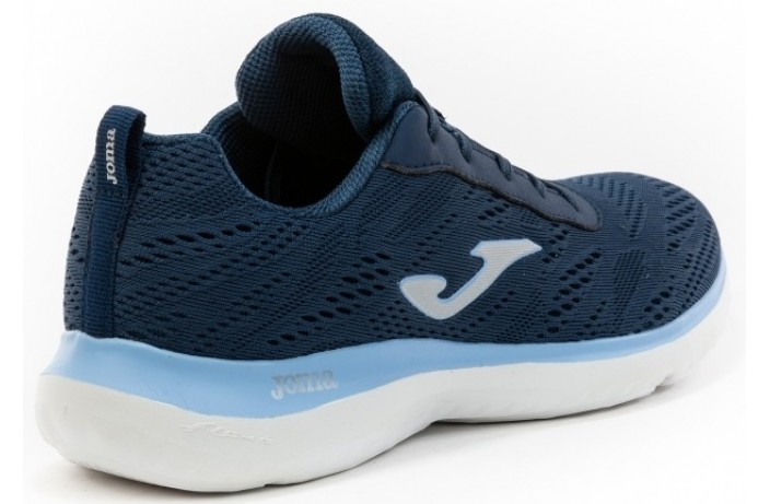 Кроссовки прогулочные женские синие Joma VENUS