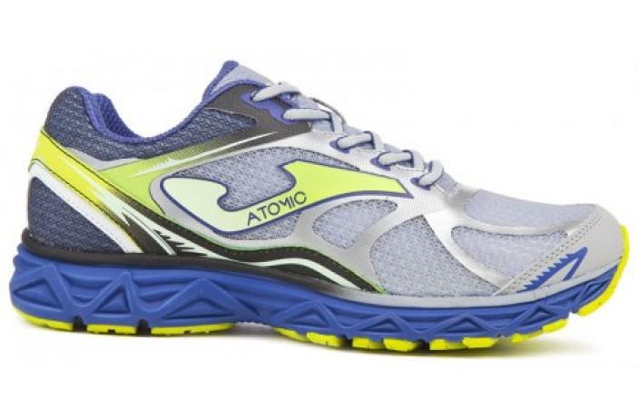 Кроссовки спортивные (для бега) синие Joma ATOMIC