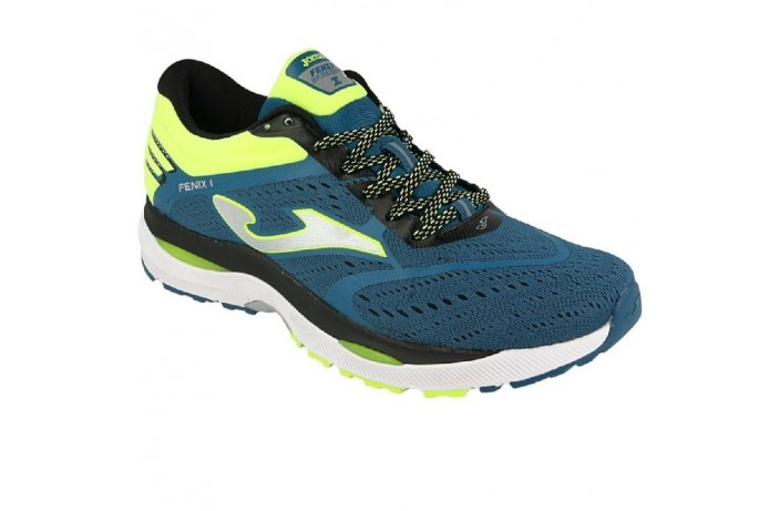 Кроссовки спортивные (для бега) синие Joma FENIX