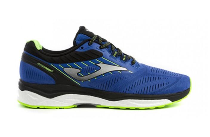 Кроссовки спортивные (для бега) синие Joma SUPER CROSS