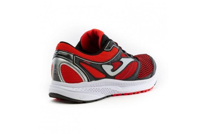 Кроссовки спортивные (для бега) красные Joma SPEED