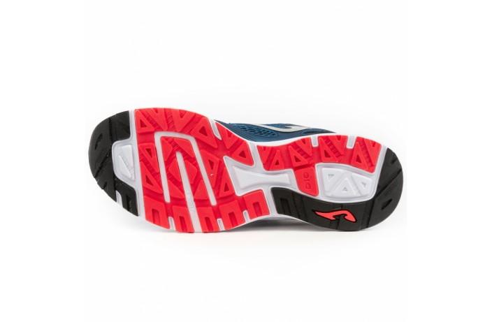 Кроссовки спортивные (для бега) синие Joma SPEED