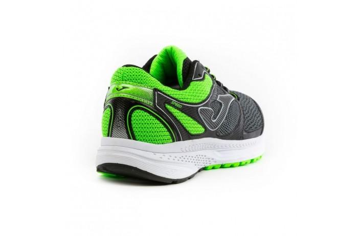 Кроссовки спортивные (для бега) чорные Joma SPEED