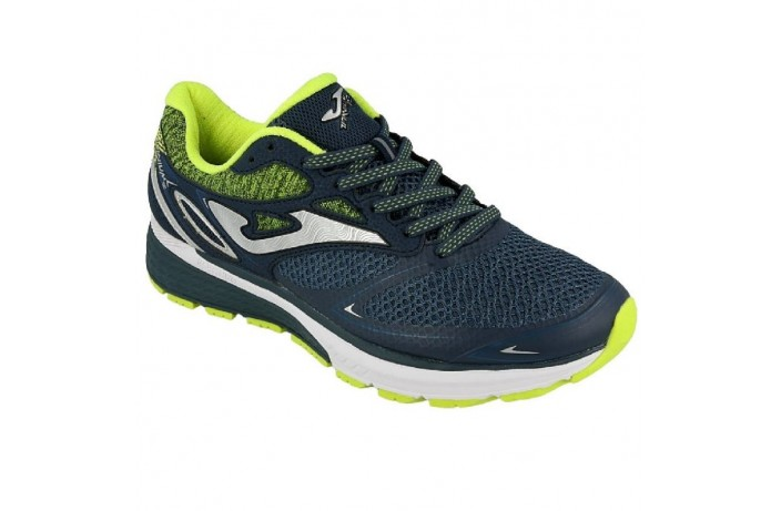 Кроссовки спортивные (для бега) синие Joma TITANIUM