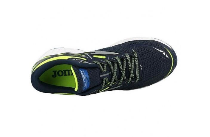 Кроссовки спортивные (для бега) т.синие Joma VICTORY