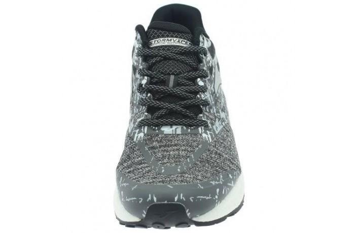 Кроссовки спортивные (для бега) серые Joma STORM VIPER
