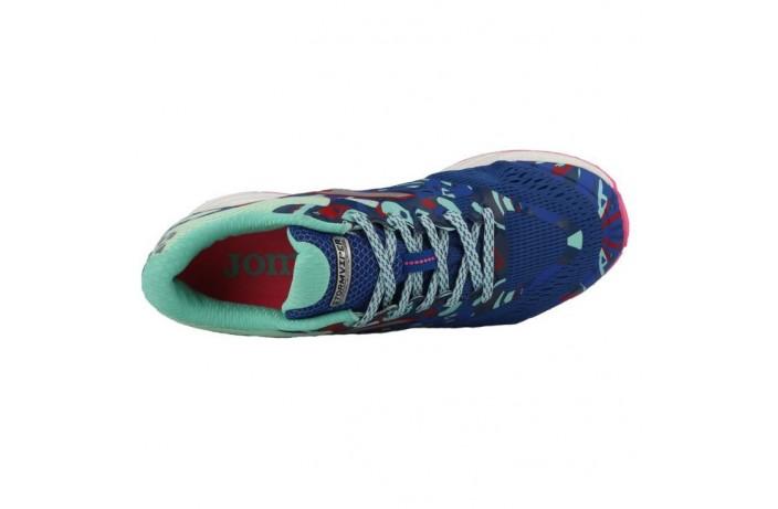 Кроссовки беговые женские синие Joma STORM VIPER