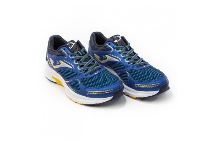 Кроссовки спортивные (для бега) синие Joma VITALY