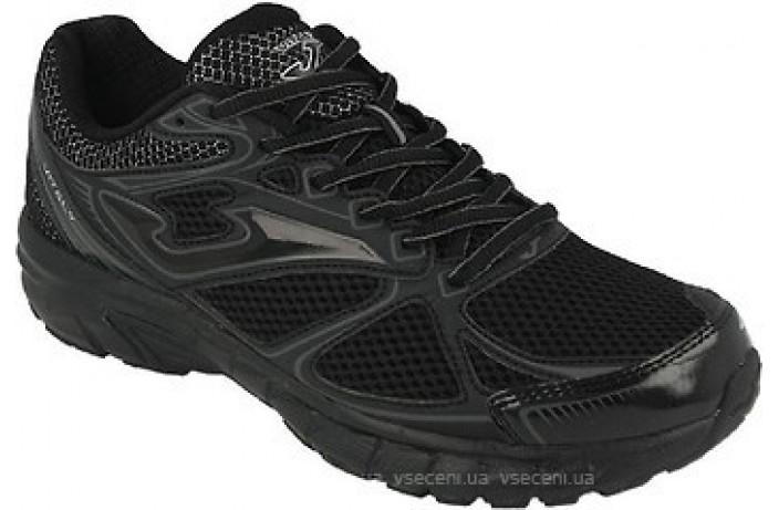 Кроссовки спортивные (для бега) черные Joma VITALY
