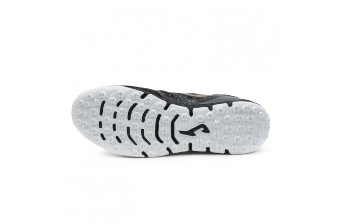 Сороконожки (шиповки, многошиповки) черные Joma SUPER REGATE