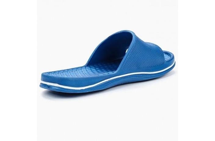Шлепанцы мужские синие Joma SHOWER