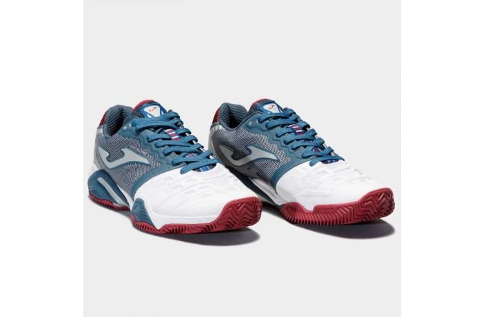 Кроссовки теннисные т.синие Joma PRO ROLAND