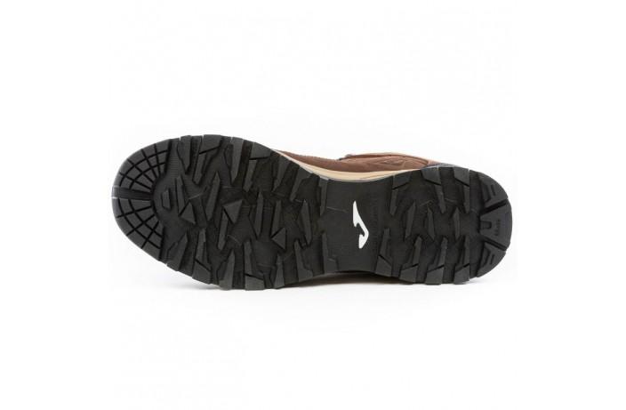 Ботинки зимние коричневые Joma ACONCAGUA