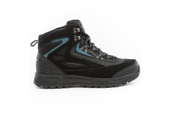 Ботинки зимние черные Joma TK.K-2