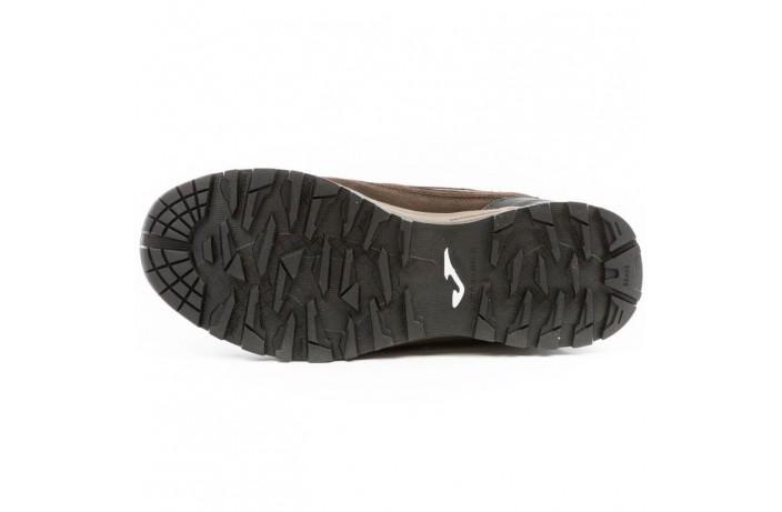 Ботинки зимние коричневые Joma TK.K-2
