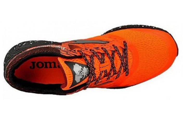 Кроссовки оранжевые Joma SIMA