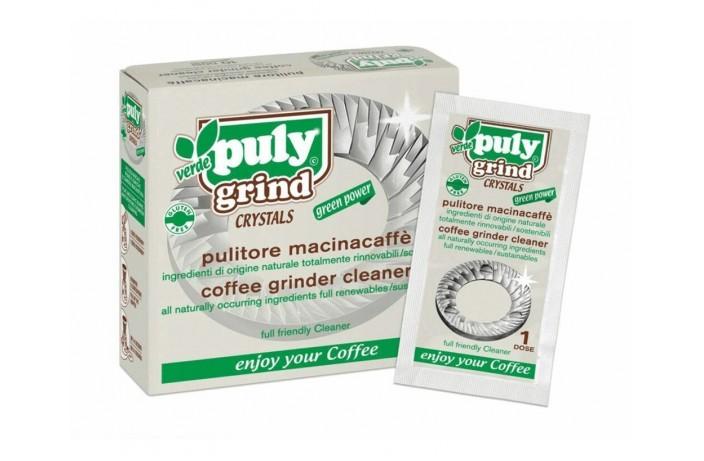 Средство для чистки кофемолки Puly Grind 10 доз