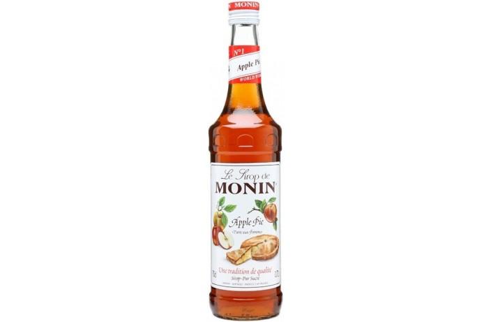 Сироп для кофе MONIN Яблочный пирог ПЕТ 1 л
