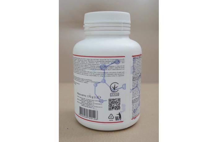 Средство (таблетки) для удаления кофейных масел (100 шт х 1,6 г ) Coffeein clean Detergent