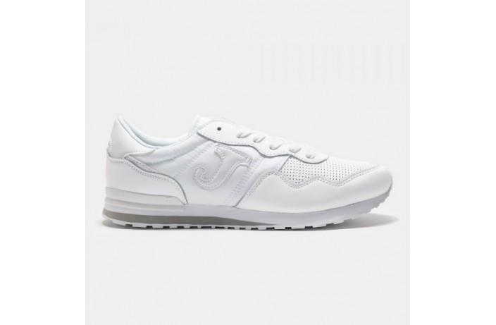 Кроссовки прогулочные белые Joma