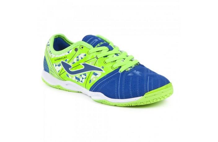 Обувь для зала (футзалки ,бампы) Joma SUPERFLEX FLEXW.711.IN