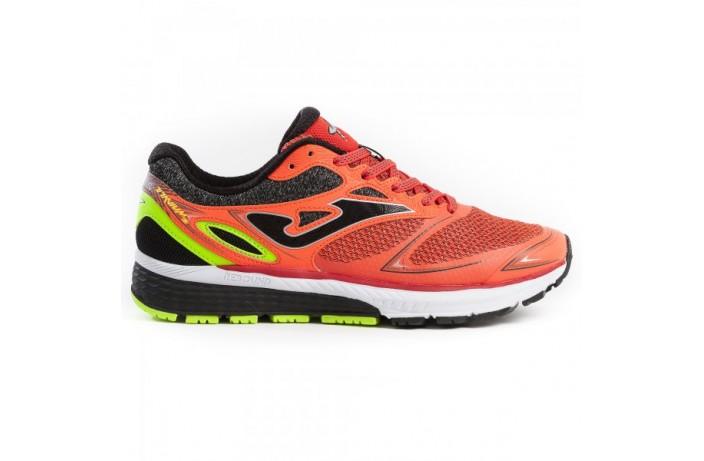 Кроссовки спортивные (для бега) оранжевые Joma TITANIUM