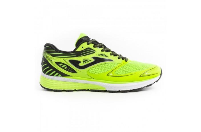 Кроссовки спортивные (для бега) зеленые Joma TITANIUM