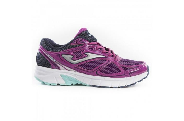 Кроссовки беговые женские фиолетовые Joma VITALY
