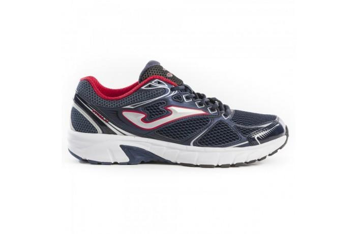 Кроссовки спортивные (для бега) т.сине-красные Joma VITALY