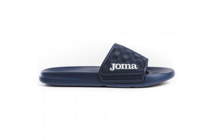 Шлепанцы мужские синие Joma AQUA