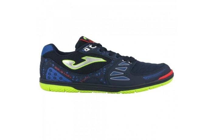 Обувь для зала (футзалки, бампы) т.синие Joma SALA MAX
