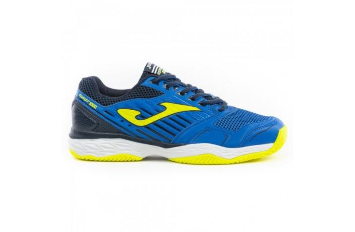 Кроссовки теннисные синие Joma MASTER