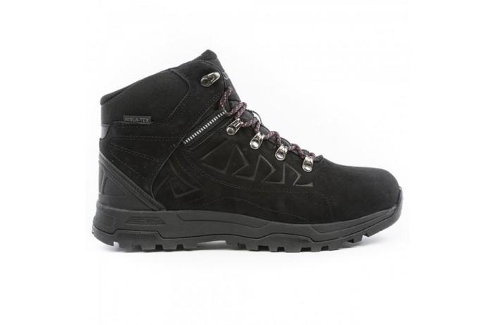 Ботинки зимние черные Joma ACONCAGUA