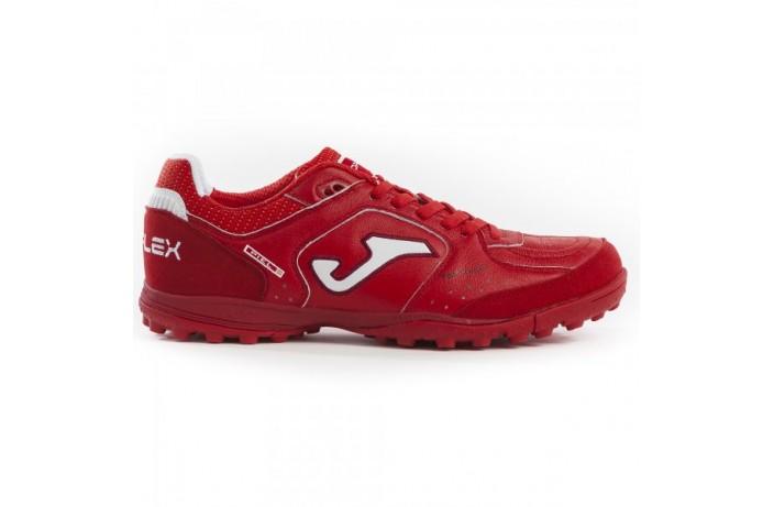 Сороконожки (шиповки, многошиповки) красные Joma TOP FLEX