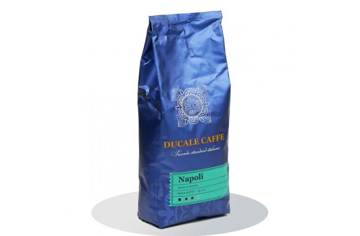 Кофе в зернах Gemini Ducale Napoli 1 кг