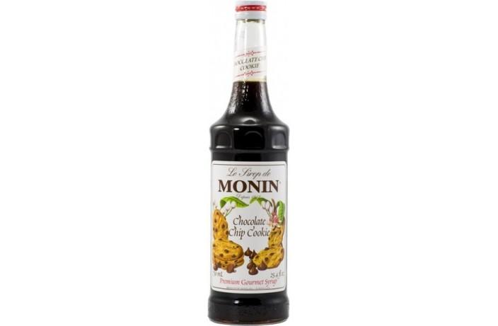 Сироп для кофе MONIN Шоколадное печенье ПЕТ 1л