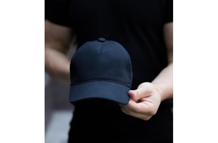 Мужская кепка (коттон нави)