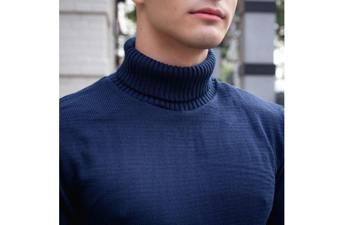 Мужской свитер Axelrod (синий)