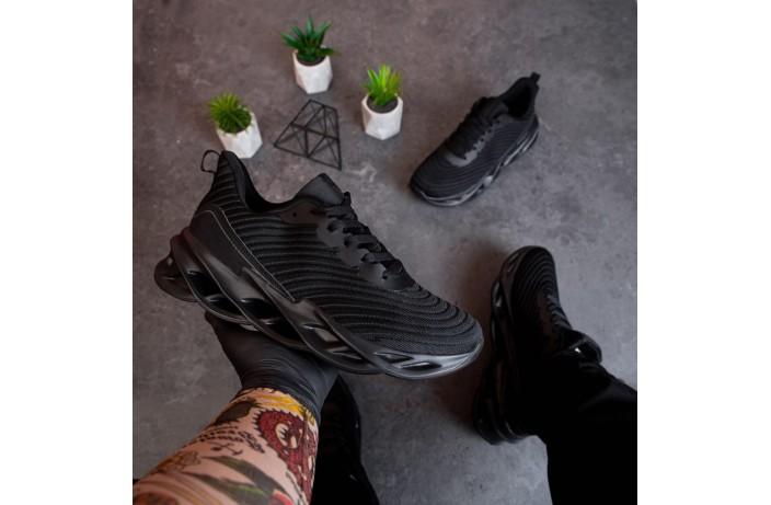 Мужские кроссовки Грот реберу (дарк)