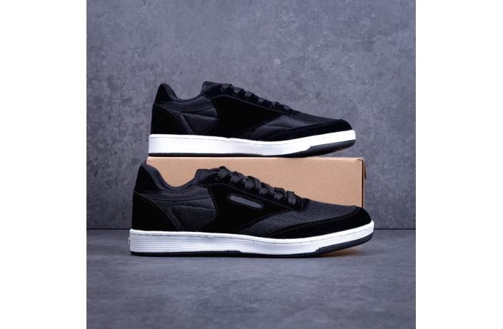 Мужские кроссовки Форест Бута (черные)