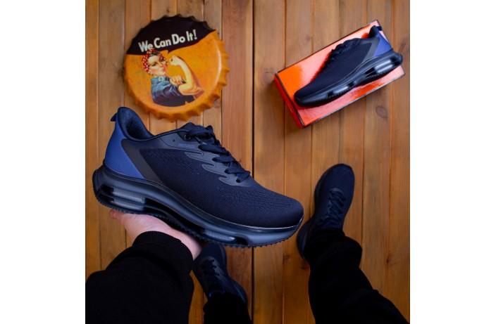 Мужские кроссовки Дифено Рейдж (синие)