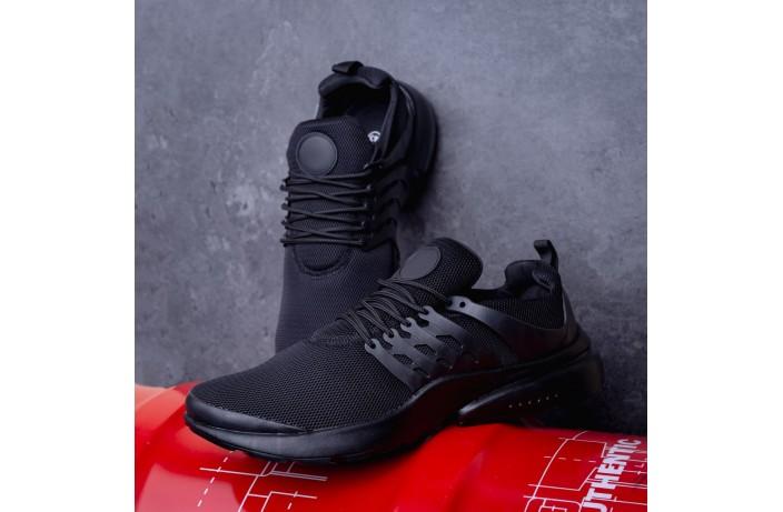 Мужские кроссовки Арт Престо (дарк)